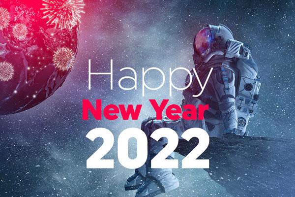 happy new year 2018 - kyo conseil